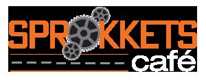 Sprokkets Café Logo